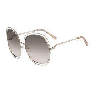 CHLOE CE-126S-724-62  Sunglasses 62mm 135mm 18mm